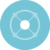 supply chain Recruitment agency icon