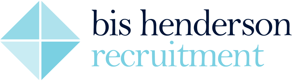 Bis Henderson Recruitment Logo - Specialists in Supply Chain & Logistics Recruitment