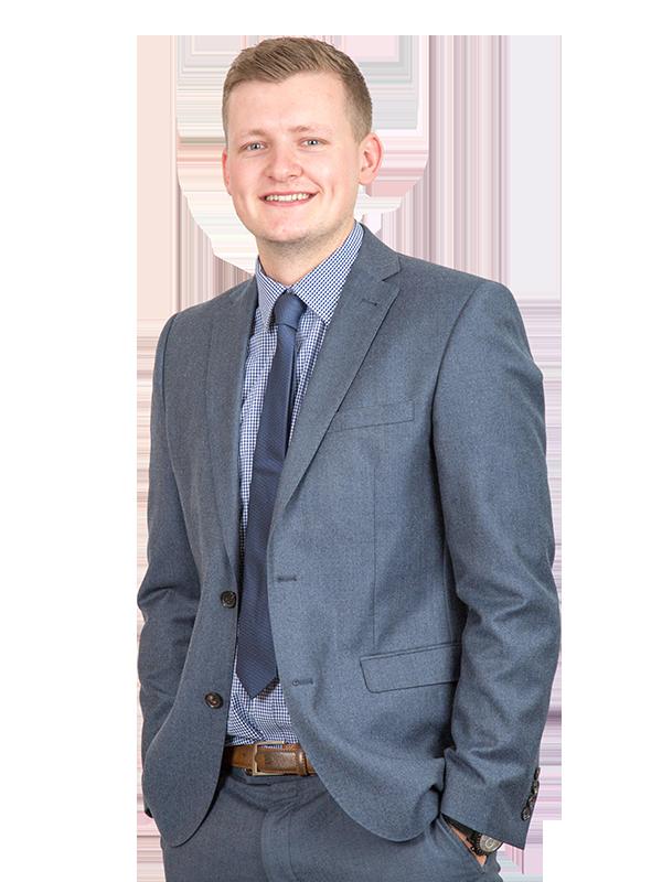 Image of Senior Consultant Corey Carson