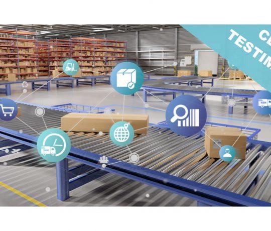 Huboo Technologies Testimonial